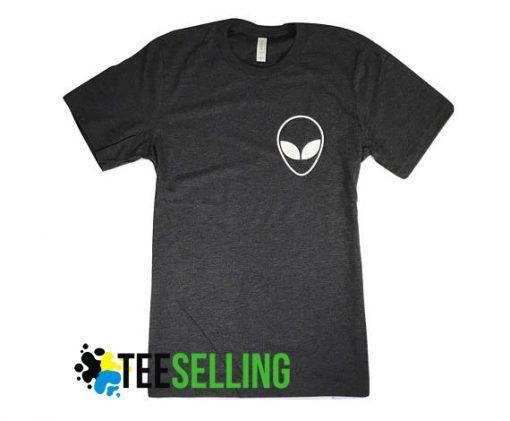 ALIEN T shirt Adult Unisex