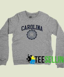 CAROLINA Sweatshirts Unisex Adult