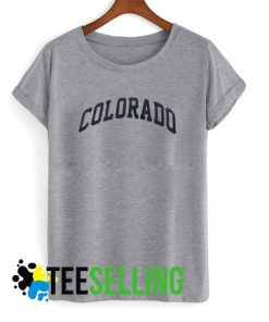 COLORADO T-shirt Adult Unisex