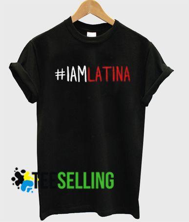 i am latina