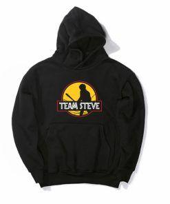 Team Steve Hoodie Adult Unisex