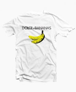 Dolce And Bananas T-ShirT