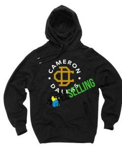 CAMERON DALLAS Adult Hoodies for men and women