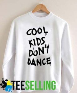cool kids dont dance