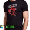 Deadpool Maximum Effort Adult Unisex T shirt