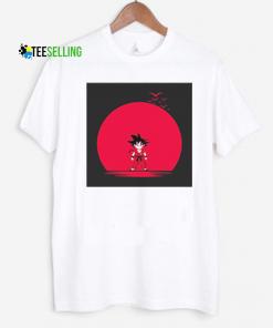 Dragon Ball T-shirt Unisex Adult