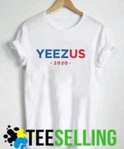 YEEZUS 2020 T-SHIRT UNISEX ADULT