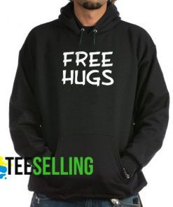 free hugs hoodie unisex
