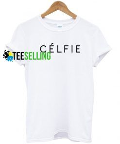 CELFIE T Shirt Unisex Adult For Men and Women