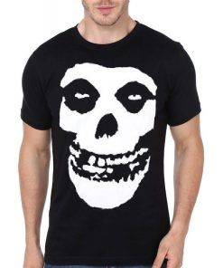 Misfits Band Logo T-Shirt Adult Unisex