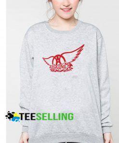 Aerosmith Band Sweatshirt