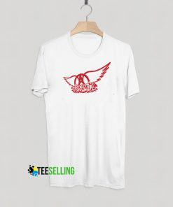 Aerosmith band t shirt