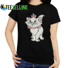 American Shorthair happy T-shirt unisex Adult