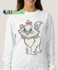 American Shorthair happy Sweatshirts