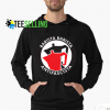 American Shorthair Happy Hoodies