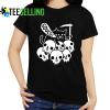 Cat Got YourSoul T-shirt Unisex Adult