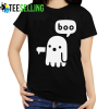 Ghost Of Disapproval T-shirt Unisex Adult
