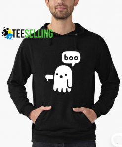 Ghost Of Disapproval Hoodies