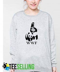 WWF Parody sweatshirt