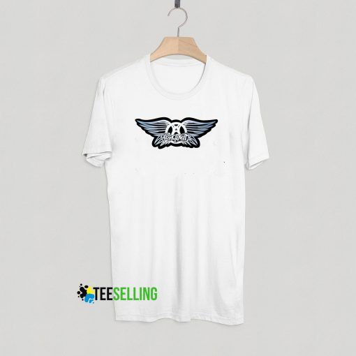 Aerosmith Band T Shirt Adult Unisex