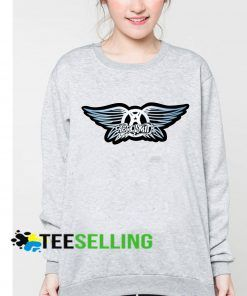 Aerosmith Band Sweatshirt