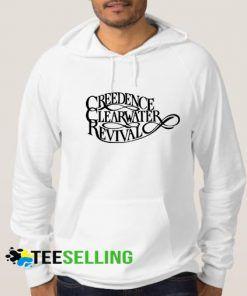 Creedance Clearwater Revival Hoodies