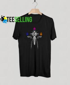 Dota Game T-shirt Unisex Adult