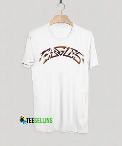 Eagles Logo Band T Shirt