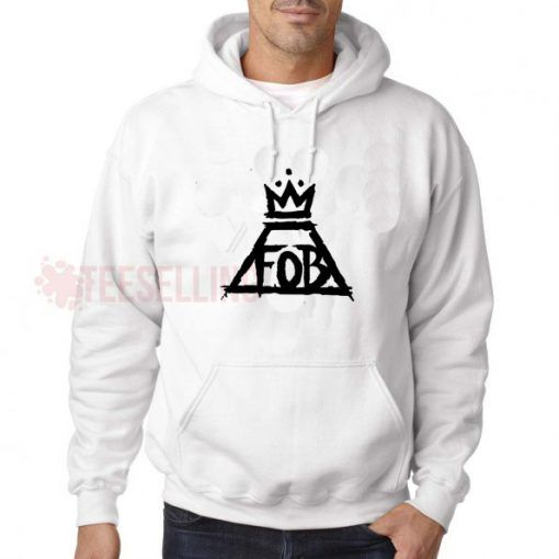 Fall Out Boy Hoodies