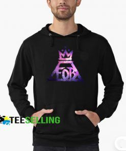 Fall Out Boy Band Hoodies