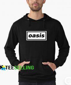 Oasis Band Hoodies