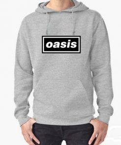 Oasis Band Hoodies