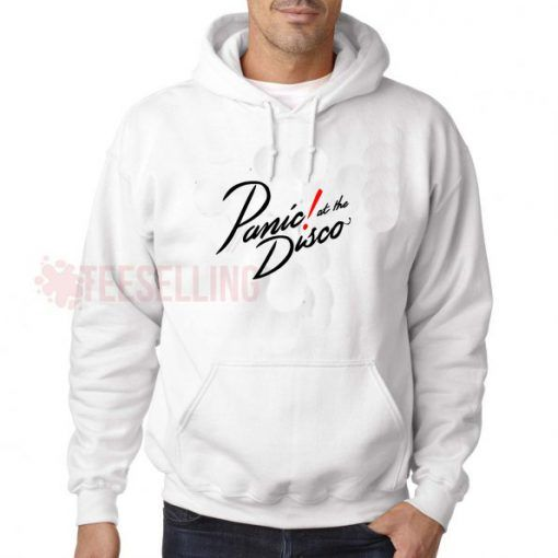 Panic at the disco hoodies