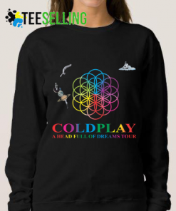Cold Play Hoodies