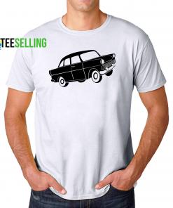 Classic Car T-shirt Unisex Adult