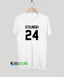 Stilinski 24 T shirt