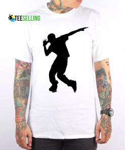 Dubbing Mens T-shirt