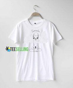 I Lamaste T Shirt Adult Unisex