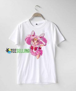 Chibi Sailormoon T shirt Adult Unisex