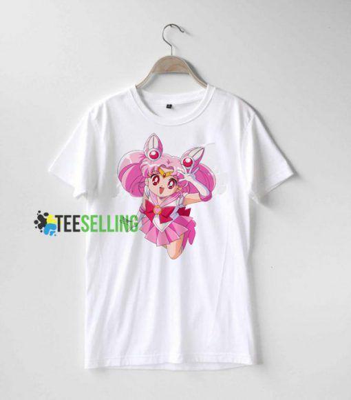 Chibi Sailormoon T shirt Adult Unisex