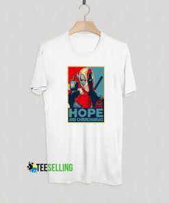Deadpool T shirt Adult Unisex