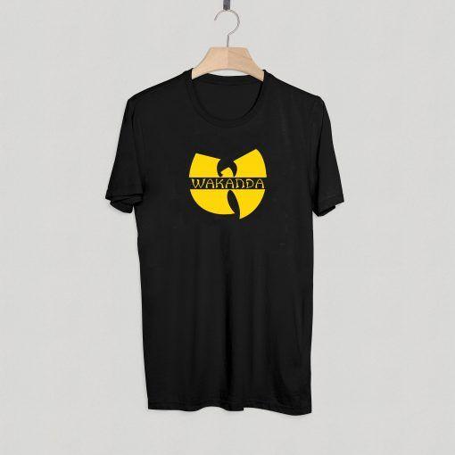Wakanda T shirt Unisex Adult