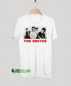 The Smiths T shirt Adult Unisex