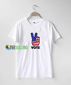 USA Election Day 2018 T shirt Adult Unisex