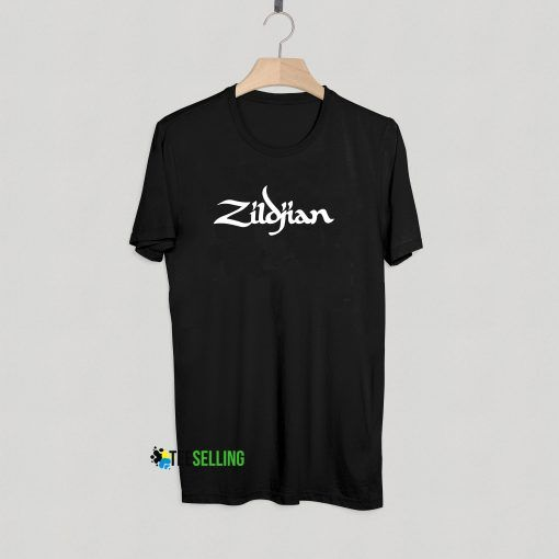 Zildjian T shirt Adult Unisex For Men And Women