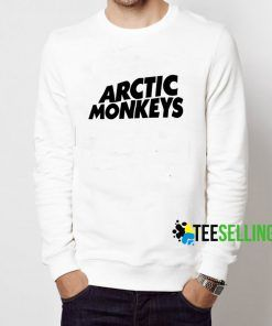 Arctic Monkeys Sweatshirt Adult Unisex For Men and Women