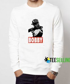 Boby Shmudra Sweatshirt Adult Unisex For Men and Women