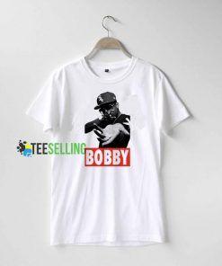 Bobby Shmurda T shirt Adult Unisex