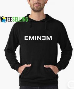 Eminem Hoodie Adult Unisex