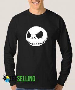 Jack Skellington Unisex Adult Sweatshirt